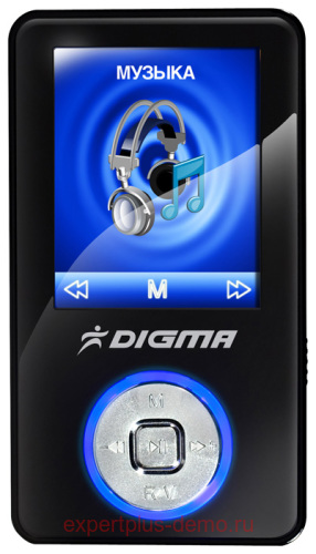 Digma MP635 4Gb