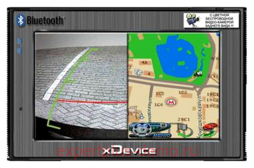 xDevice microMAP-4330B
