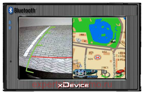 xDevice 4330