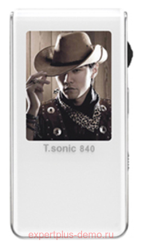 Transcend Jay Chou Signature Edition T.sonic 840